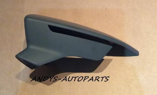 SEAT ATECA  2016+ WING MIRROR COVER R/H OR L/H SIDE PAINTED ANY SEAT COLOUR